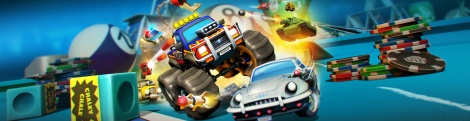 Micro Machines returns
