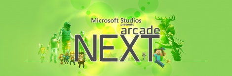 Microsoft presents Arcade Next