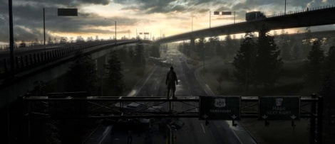 Microsoft will publish Deadlight