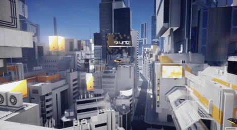 Mirror's Edge back on PC