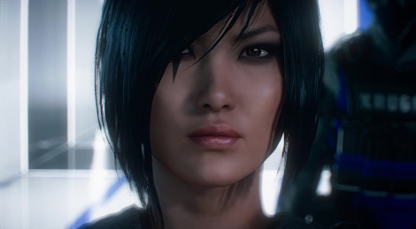 Mirror's Edge: Catalyst HQ trailer