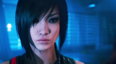 Mirror's Edge Catalyst: Story Trailer