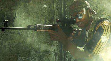 Modern Warfare 2, new images