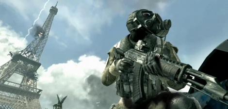 Modern Warfare 3: Launch trailer