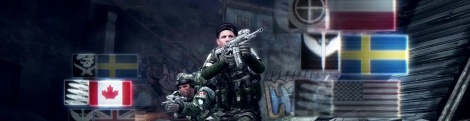 MOH Warfighter: Beta Trailer
