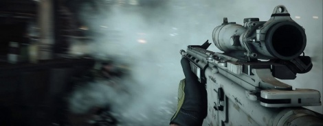 MoH Warfighter: Gameplay Trailer