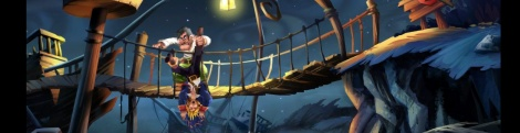 Monkey Island 2 Special Edition c'est officiel