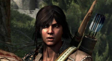 More Assassin's Creed III PC videos