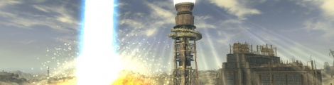 More Fallout New Vegas in images