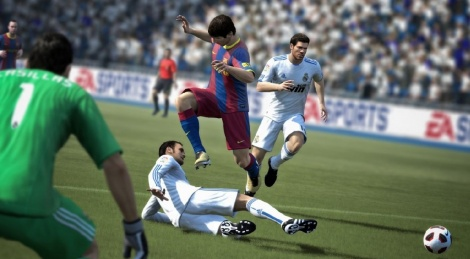 More images for Fifa 12