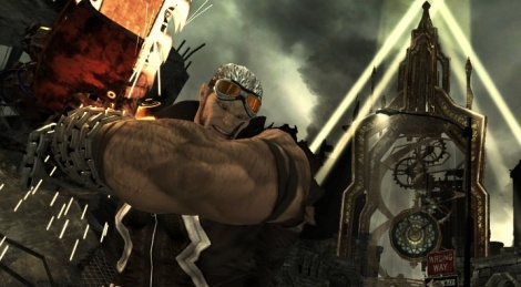 More images of Anarchy Reigns