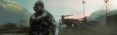 More images of Halo Reach