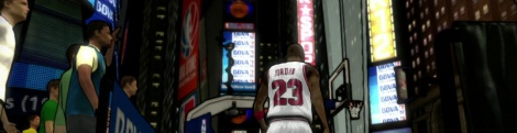 More Legends on NBA 2K12