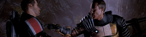 More Mass Effect 2 images