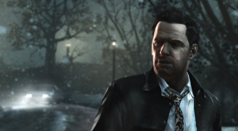 More Max Payne 3 images