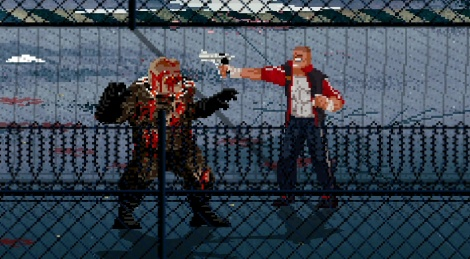 More Mother Russia Bleeds