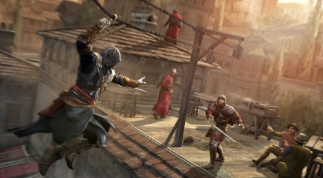 More of Assassin's Creed Revelations