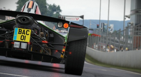More Project CARS on Gamersyde