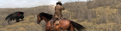 More RDR content