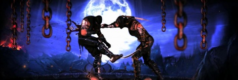 Mortal Kombat Launch Trailer