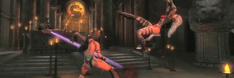 Mortal Kombat: Tag Team Battle 2
