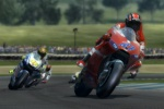 MotoGP 10/11: Some images and a demo