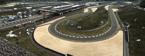 MotoGP 13 announced by Milestone