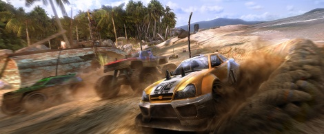 MotorStorm RC Announced