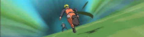 Naruto UNS 2: Behind the Game