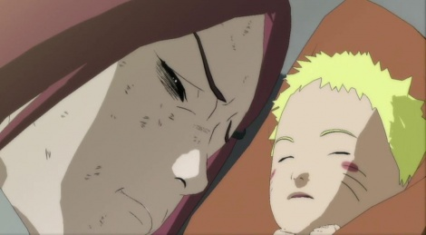 Naruto UNS 3: Launch Trailer