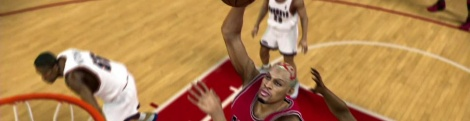 NBA 2K12: Legends trailer