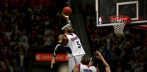 NBA 2K13 set to victory