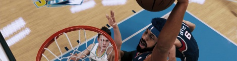 NBA 2K15 teases through MVP speech