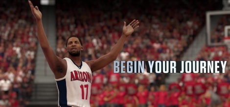 NBA 2K17 gets a free Prelude