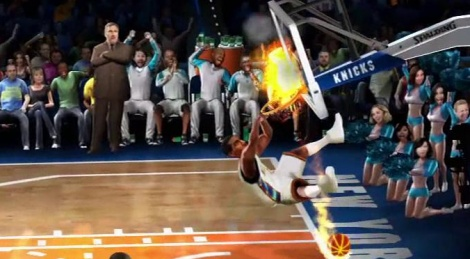 NBA Jam: launch trailer