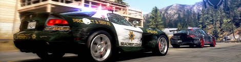 Need for Speed: Hot Pursuit  images
