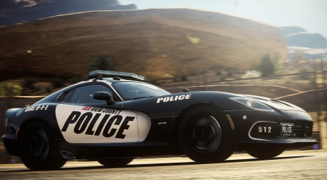 Need for Speed Rivals images