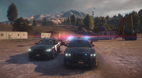 Need for Speed Rivals trailer