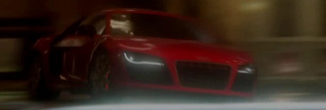 Need For Speed: The Run - Teaser