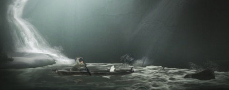 Never Alone gets Foxtales expansion