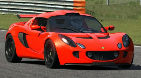 New batch of Assetto Corsa videos