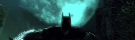 New behind-the-scenes video for Batman