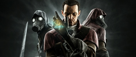 New content for Dishonored this April