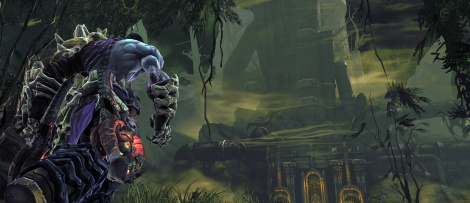 New content pack for Darksiders II