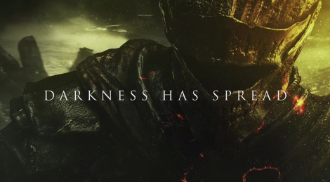 New Dark Souls III trailer