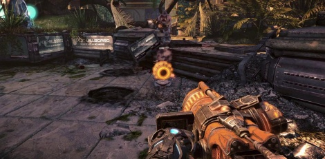 New dev diary of Bulletstorm