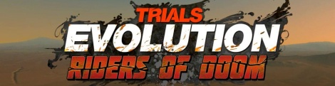 New DLC for Trials Evolution