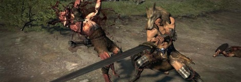New Dragon's Dogma Shots