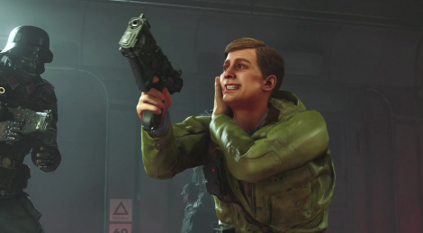 New gameplay trailer of Wolfenstein II