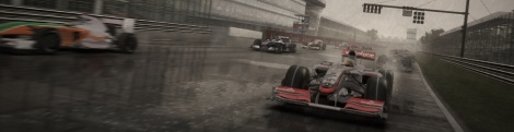 New images and video of F1 2010